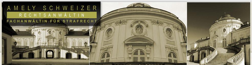 Ihr Fachanwalt für Strafrecht in Stuttgart - Rechtsanwältin Amely Schweizer - Header-Solitude