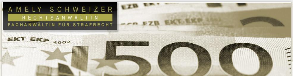 Strafrecht Stuttgart - Header-Wirtschaftsstrafrech